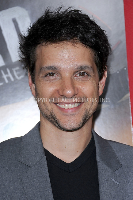 WWW.ACEPIXS.COM . . . . . .June 20, 2011...New York City...Ralph Macchio attends the premiere of 'Bad Teacher' at the Ziegfeld Theatre on June 20, 2011 in New York City.....Please byline: KRISTIN CALLAHAN - ACEPIXS.COM.. . . . . . ..Ace Pictures, Inc: ..tel: (212) 243 8787 or (646) 769 0430..e-mail: info@acepixs.com..web: http://www.acepixs.com .