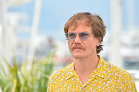 Michael Shannon at the photocall for &quot;Farenheit 451&quot; at the 71st Festival de Cannes, Cannes, France 12 May 2018<br /> Picture: Paul Smith/Featureflash/SilverHub 0208 004 5359 sales@silverhubmedia.com