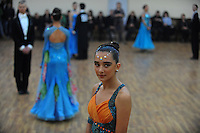 Azerbaijan Ballroom Dancing National Finals 2011 (AZE)