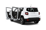 Car images of2017 JEEP Renegade Sport 5 Door Suv Doors