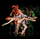 Scottish Ballet - Elite Syncopations