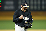 2014.02.16 - NCAA BB - Georgetown vs Wake Forest