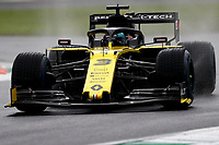#03 Daniel Ricciardo Renault F1 Team. Italian GP, Monza 5-8 September 2019<br /> Monza 06/09/2019 GP Italia <br /> Formula 1 Championship 2019 <br /> Photo Federico Basile / Insidefoto