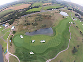 2014 Ryder Cup Build 09092014