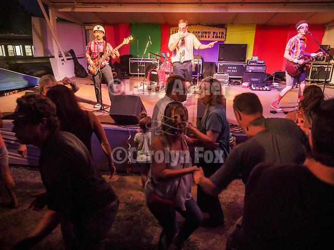 The Spazmatics, The 79th Amador County Fair, Plymouth, Calif.<br /> <br /> <br /> #AmadorCountyFair, #PlymouthCalifornia,<br /> #TourAmador, #VisitAmador,