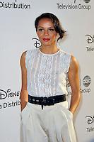 Carmen Ejogo at the Disney Media Networks International Upfronts at Walt Disney Studios on May 20, 2012 in Burbank, California. ©mpi35/MediaPunch Inc.