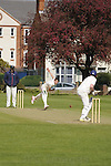 Images from the Rutland League Division 7 match between Bourne and Uffington 2nds at the Abbey Lawns, Bourne, Lincolnshire