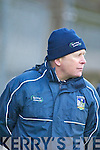 Limerick senior football manager.Mickey Ned OSullivan was pleasedwith.his sides performance in a facile.victory over Tralee IT in Newcastle.West on Sunday.