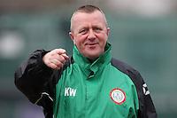 Kirk Whitelock
