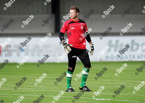2012-07-17 / Voetbal / seizoen 2012-2013 / Hoogstraten VV / Cedric Brosens..Foto: Mpics.be
