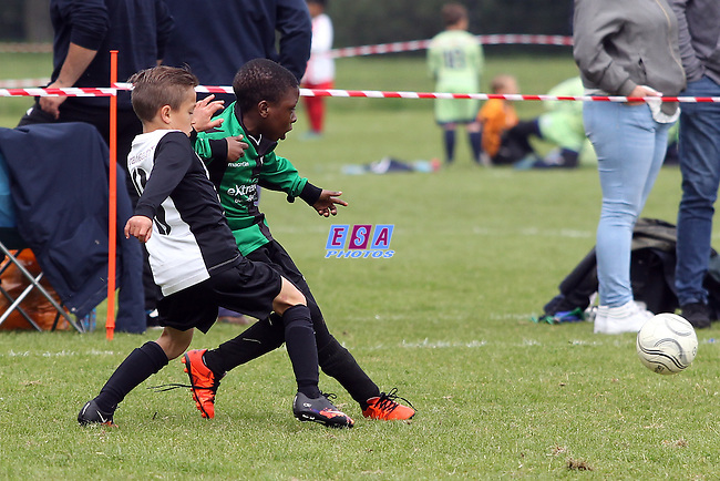 LEWISHAM YOUTH v BALHAM BLAZERS<br /> U9<br /> THAMESMEAD SUMMER FESTIVAL OF FOOTBALL 2016<br /> SATURDAY 28TH MAY 2016<br /> BAYLISS AVENUE