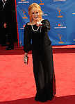 Ann-Margret ..  at The 62nd Anual Primetime Emmy Awards held at Nokia Theatre L.A. Live in Los Angeles, California on August 29,2010                                                                   Copyright 2010  DVS / RockinExposures