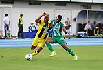 Alianza Petrolera igualó 0-0 ante Atlético Nacional. Fecha 14 Liga Águila II-2019.