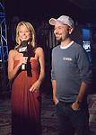 Sabina interviews Daniel Negreanu.