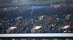 19.09.2019 Rangers v Feyenoord: Closed section in Club Deck