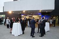 UN Blue Opera House