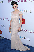 2014 Hollywood Bowl Opening Night And Hall Of Fame Inductions