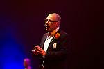 Nederland, Amsterdam, 4 juli 2012.Seizoen 2012/2013.NOC NSF het Olympic en Paralympic Team Netherlands.Chef de mission Maurits Hendriks