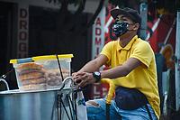MONTERIA - COLOMBIA, 30-04-2020: Aspecto de la reactivación paulatina de la ciudad de Montería durante el día 39 de la cuarentena total en el territorio colombiano causada por la pandemia  del Coronavirus, COVID-19. / Aspect of the gradual revival in the city of Monteria during day 39 of total quarantine in Colombian territory caused by the Coronavirus pandemic, COVID-19. Photo: VizzorImage / Andres Felipe Lopez / Cont