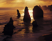 The Twelve Apostles, Port Cambell National Park, Victoria, Australia