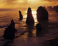 The Twelve Apostles, Port Cambell National Park, Victoria, Australia