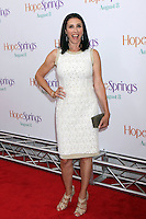 Mimi Rogers Director David Frankelattends the world premiere of &quot;Hope Springs&quot; at SVA Theater in New York, 06.08.2012...Credit: Rolf Mueller/face to faceattends the world premiere of &quot;Hope Springs&quot; at SVA Theater in New York, 06.08.2012...Credit: Rolf Mueller/face to face face to face / mediapunchinc /NortePhoto.com<br />
