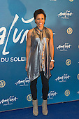 London, UK. 19 January 2016. Dame Kelly Holmes. Celebrities arrive on the red carpet for the London premiere of Amaluna, the latest show of Cirque du Soleil, at the Royal Albert Hall.