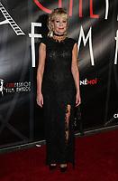 08 October 2017 - Hollywood, California - Melanie Griffith. 4th Annual CineFashion Film Awards. <br /> CAP/ADM/FS<br /> &copy;FS/ADM/Capital Pictures