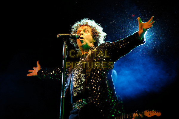 LONDON, ENGLAND - November 20: Leo Sayer performs in concert at 229 on November 20, 2013 in London, England.<br /> CAP/MAR<br /> &copy; Martin Harris/Capital Pictures