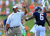 20140907_Richmond Spiders Football_Virginia Football