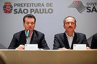 SAO PAULO, 29 DE JUNHO DE 2012. IV FORUM DAS SEDES DA COPA 2014.  durante o IV Forum das sedes da copa 2014 no Palacio dos Bandeirantes em São Paulo. FOTO: ADRIANA SPACA - BRAZIL PHOTO PRESS