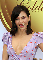 WEST HOLLYWOOD, CA - JANUARY 5: Jenna Dewan, at the 6th Annual Gold Meets Golden Brunch at The House on Sunset in West Hollywood, California on January 5, 2019. <br /> CAP/MPI/FS<br /> &copy;FS/MPI/Capital Pictures