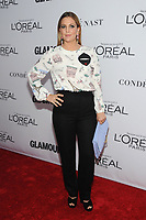 BROOKLYN, NY - NOVEMBER 13: Drew Barrymore  at Glamour's 2017 Women Of The Year Awards at the Kings Theater in Brooklyn, New York City on November 13, 2017. <br /> CAP/MPI/JP<br /> &copy;JP/MPI/Capital Pictures