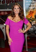 Alex Meneses at the premiere for &quot;Only The Brave&quot; at the Regency Village Theatre, Westwood. Los Angeles, USA 08 October  2017<br /> Picture: Paul Smith/Featureflash/SilverHub 0208 004 5359 sales@silverhubmedia.com