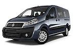 Fiat Scudo Executive Minivan 2015