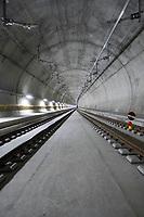 Alptransit, Ceneri Basistunnel, SBB Cargo