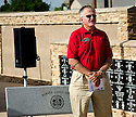 2014 Caballeros de Yuma July 4th Flag Raising Ceremony