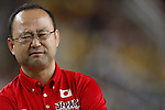 Shimpei Oikawa (JPN),<br /> SEPTEMBER 10, 2016 - Wheelchair Basketball : <br /> Preliminary Round Group A<br /> match between Japan - Netherlands<br /> at Rio Olympic Arena<br /> during the Rio 2016 Paralympic Games in Rio de Janeiro, Brazil.<br /> (Photo by Shingo Ito/AFLO)
