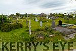 Rathass graveyard, Tralee