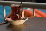 Bosphorus ferries, Golden Horn, Istanbul, Turkish Tea,