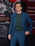 """Jake Gyllenhaal 033 arrives for the premiere of Sony Pictures' """"Spider-Man Far From Home"""" held at TCL Chinese Theatre on June 26, 2019 in Hollywood, California"""