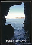 FB 375, Sunny Jim Cave, La Jolla, CA