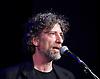 FourPlay String Quartet & Neil Gaiman 5th June 2015
