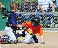 PNLL AAA Astros action 2015. (Photo by AGP Photography)