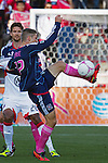 2012 MLS Soccer