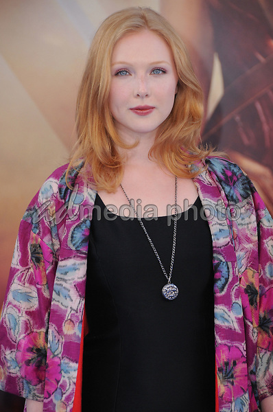 "25 May 2017 - Hollywood, California - Molly Quinn. World  Premiere of Warner Bros. Pictures'  ""Wonder Woman"" held at The Pantages Theater in Hollywood. Photo Credit: Birdie Thompson/AdMedia"
