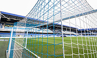 A general view of the Loftus Road stadium<br /> <br /> Photographer Andrew Kearns/CameraSport<br /> <br /> The Emirates FA Cup Third Round - Queens Park Rangers v Leeds United - Sunday 6th January 2019 - Loftus Road - London<br />  <br /> World Copyright &copy; 2019 CameraSport. All rights reserved. 43 Linden Ave. Countesthorpe. Leicester. England. LE8 5PG - Tel: +44 (0) 116 277 4147 - admin@camerasport.com - www.camerasport.com