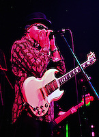 Pictured: 08 February 2004<br />