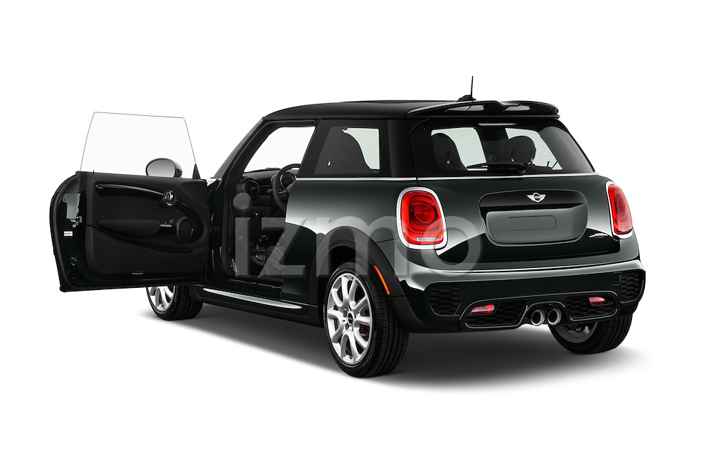 Car images of2015 MINI Mini John Cooper Works 3 Door Hatchback Doors