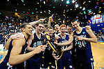 2011 M DIII Basketball